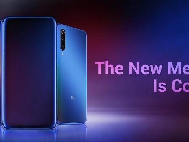 Bon plan : les Xiaomi Mi 9T 64/128Go à 330/354€ ! Mais aussi Mi 9 64/128Go à 342/389€, OnePlus 6T à 389€ ! ...