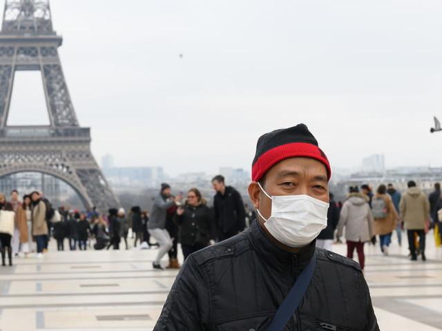 Coronavirus: 2nouveaux cas en France, l'épidémie s'accélère