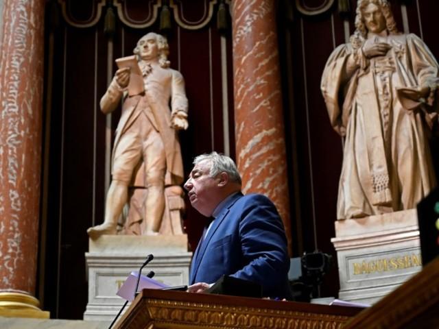 Le Sénat se prononce sur le projet de budget 2020, revu et corrigé