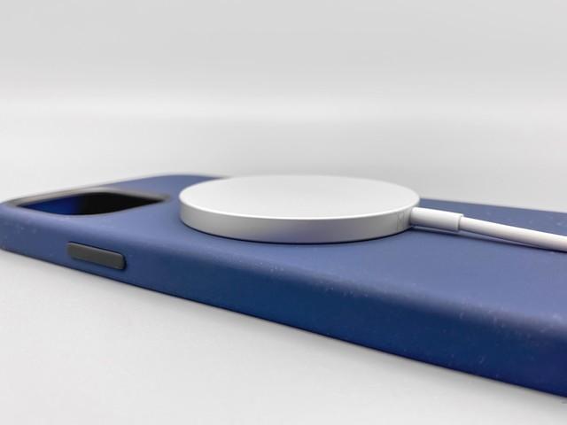 iPhone 12 : les coques et chargeurs MagSafe sont arrivés