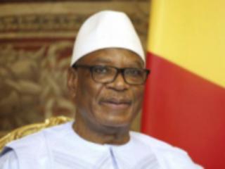 Pandémie du Covid-19: Adresse du Président Ibrahim Boubacar Keita