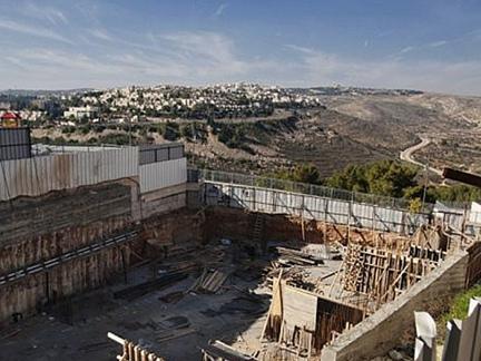 Israël-Palestine. «Un nettoyage ethnique pour chasser les Palestiniens de la ville»