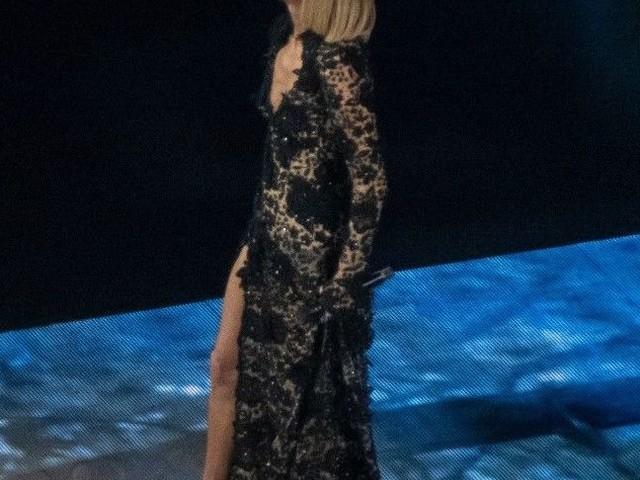 Céline Dion : sa photo Tinder fait le buzz !