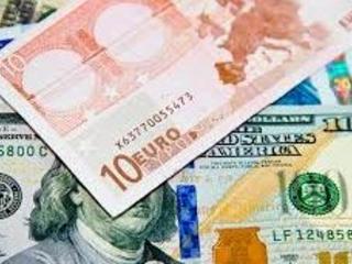 La monnaie unique se cherche une tendance