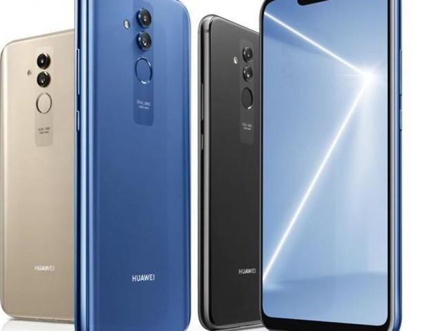 Bon Plan Huawei Mate 20 Lite : Le performant milieu de gamme à moins de 200 euros