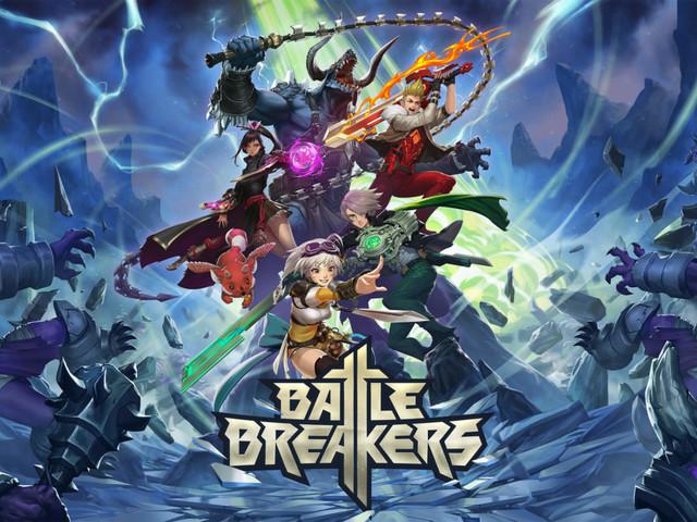 Après Fortnite, l'Epic Games Store ajoute un deuxième jeu sur Android