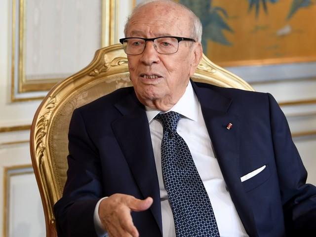 Hafedh Caid Essebsi, la dérive du régime, Ben Ali: Béji Caid Essebsi se livre au journal français Le Monde
