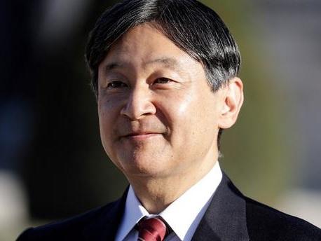 Cinq choses à savoir sur le nouvel empereur du Japon Naruhito