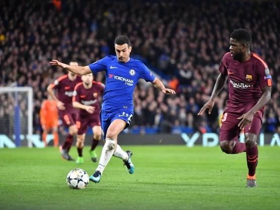 Foot - ANG - Chelsea - Rüdiger et Pedro incertains pour le déplacement à Liverpool