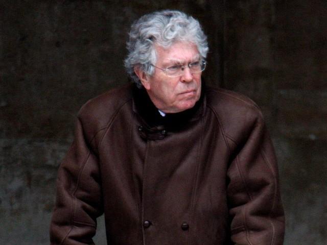 Ariane Fornia qui accusait Pierre Joxe d'agression sexuelle condamnée pour diffamation