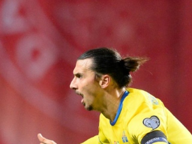 Transfert: Ibrahimovic de retour en sélection ? La Suède reste froide