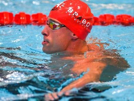 Pieter Timmers 4e du 200 m libre à Pékin