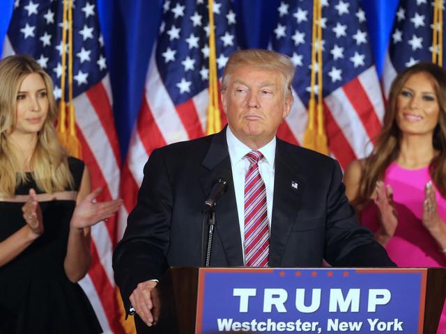 Emmanuel Todd : « C'est un pays en cours de stabilisation morale qui vient d'élire Trump »