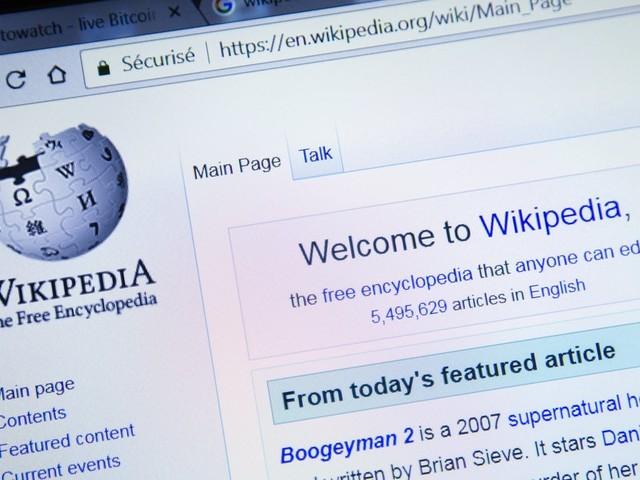 Taïwan et la Chine se livrent une véritable cyberguerre sur Wikipedia