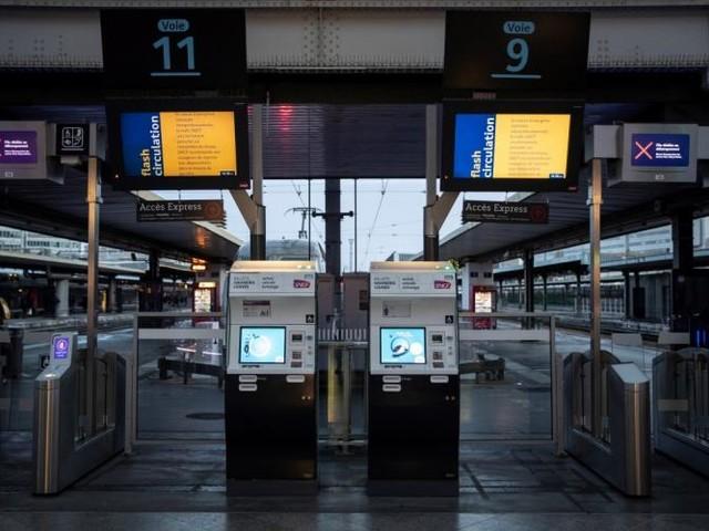 Grève du 20 février : le trafic RATP et SNCF perturbé par la mobilisation interprofessionnelle ?