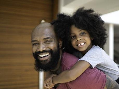 """Plus les pères s'investissent dans la famille et plus ils seront """"fêtés"""""""