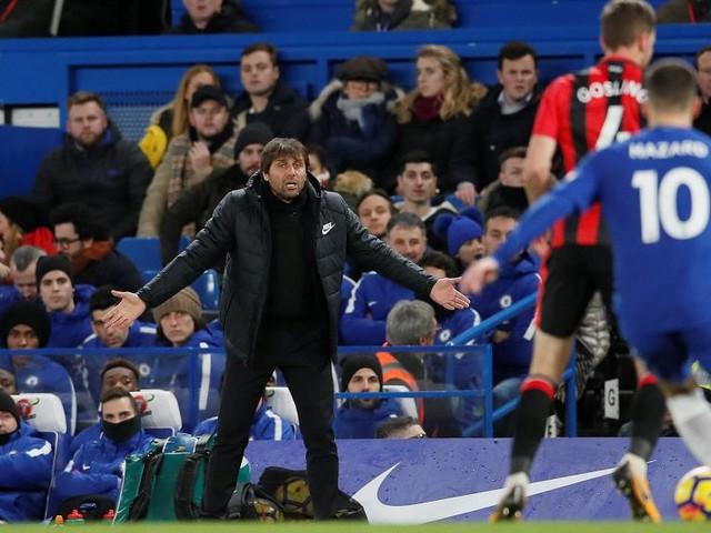 Foot: Chelsea s'attaque à Barcelone et Manchester avec des doutes
