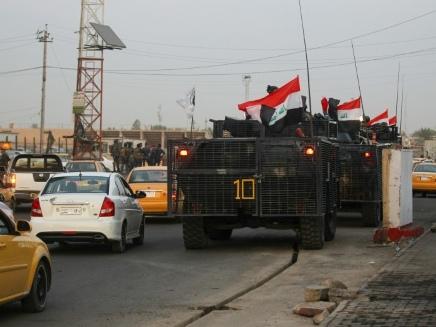 La crise politique paralyse l'Irak en deuil après une semaine sanglante