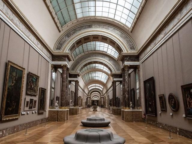 Le Louvre met en ligne toutes ses œuvres, même celles non exposées
