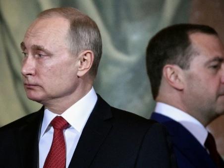 Démission du gouvernement, réforme constitutionnelle: Poutine prépare l'avenir