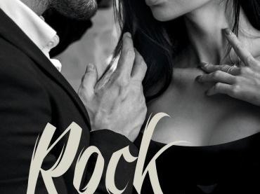 Rock Redemption – Nalini Singh