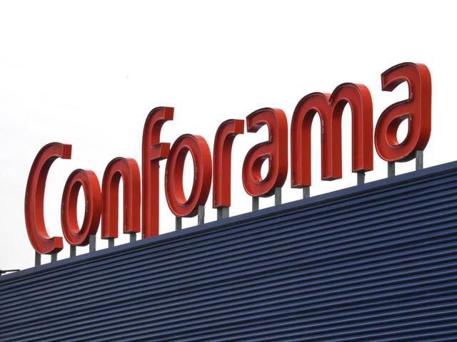 Conforama veut supprimer 1.900 postes en France en 2020