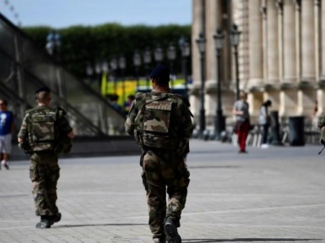Policiers et militaires, cibles d'attaques privilégiées depuis 2015