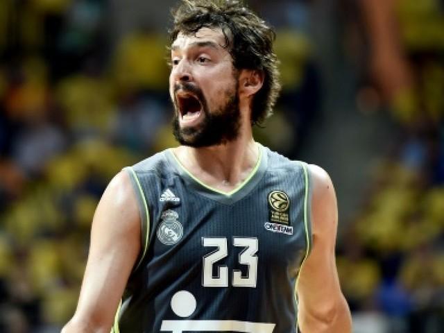 Basket: le Real finit la saison en beauté avant les quarts de l'Euroligue