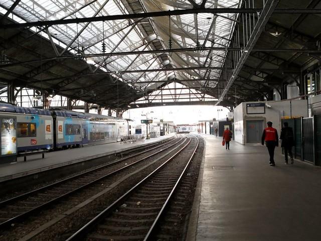 La grève a coûté 850 millions d'euros à la SNCF