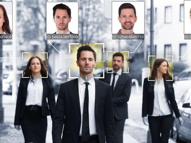 La France va être le 1er pays de l'UE à utiliser la reconnaissance faciale dans ses services publics