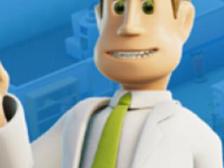 [News] Two Point Hospital, la suite spirituelle du jeu de gestion Theme Hospital