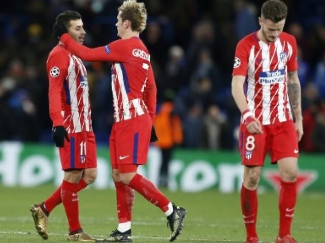 Atletico Madrid: l'accident industriel, et après ?
