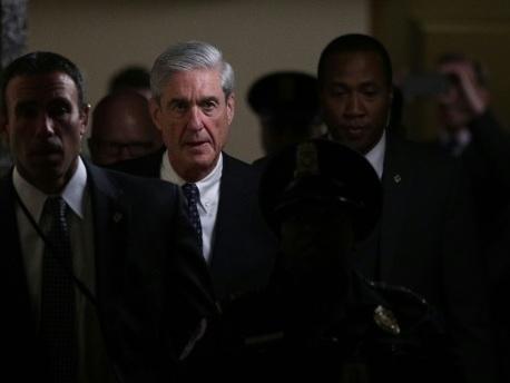 Robert Mueller, l'exact opposé de Trump en charge de l'enquête russe