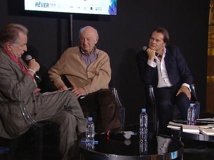 Monde Festival: politique, la fin des utopies?