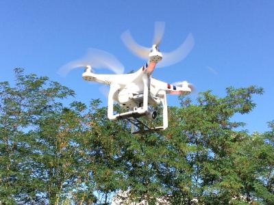 Boire ou piloter un drone, il faut choisir dans le New Jersey