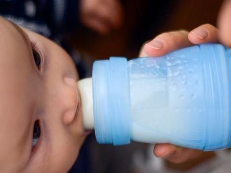 Lait contaminé: un cas de salmonellose en Espagne, un autre suspecté en Grèce