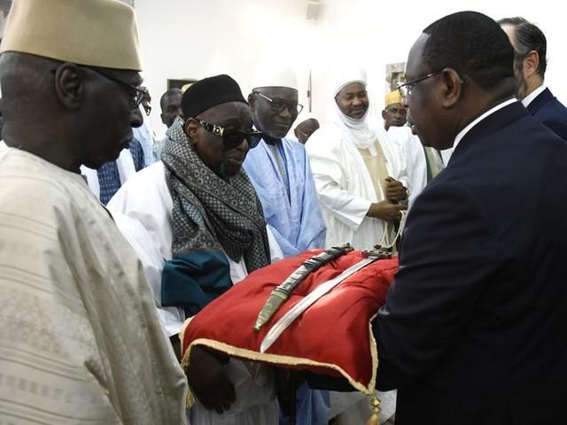 A Dakar, le musée des civilisations noires un an après son ouverture