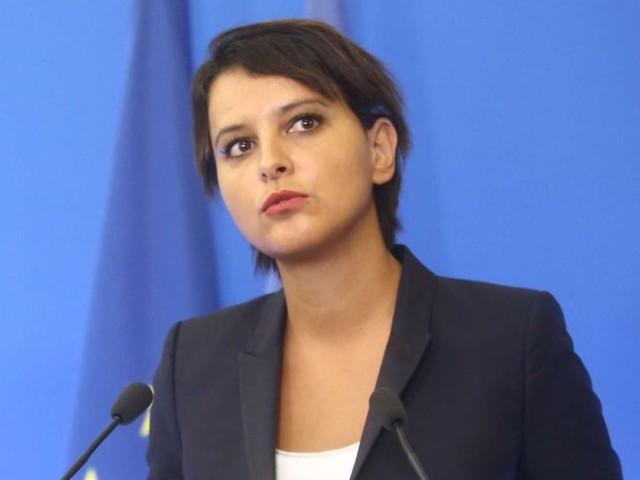 A Villeurbanne, Najat Vallaud-Belkcacem qualifiée mais largement distancée au 1er tour des législatives 2017