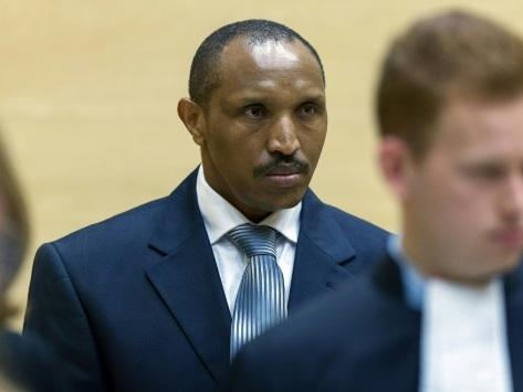 CPI: verdict pour l'ex-chef de guerre congolais Bosco Ntaganda