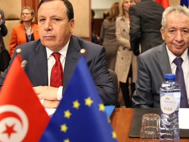 Des dattes et de l'huile d'olive offerts à des députés européens: Le ministère des Affaires étrangères dément