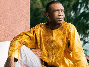Youssou N'Dour: «Une Afrique faible, c'est une Europe faible»