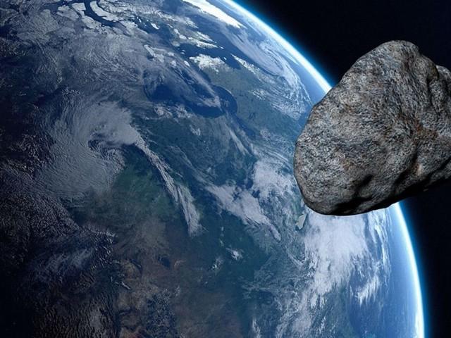 Comment une collision d'astéroïdes à des millions de km de la Terre a bouleversé la vie terrestre