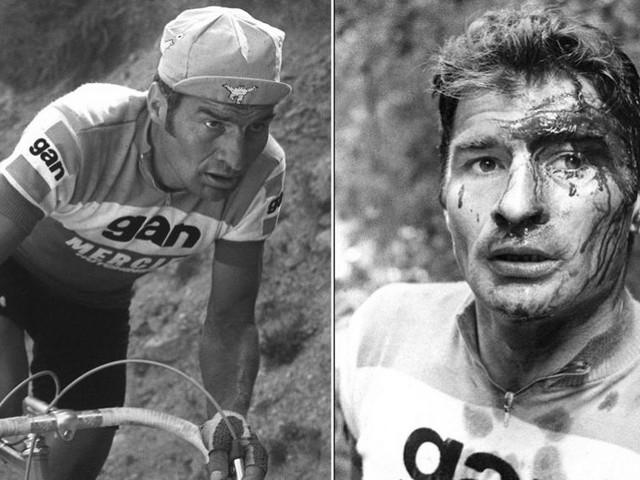 Disparition de Raymond Poulidor, éternel second du Tour de France
