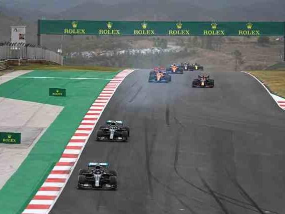 F1 - GP de Turquie - Programme TV F1 : à quelle heure et sur quelle chaîne voir le Grand Prix de Turquie (Istanbul) ?