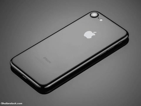Seuls les iPhone seraient bridés ?