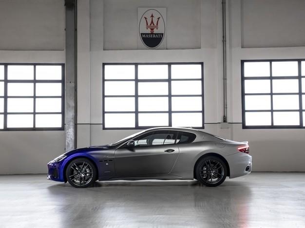 Maserati : fin de carrière pour la GranTruismo, début d'une nouvelle ère en mai 2020