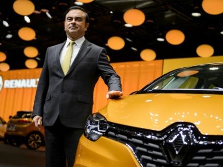 Renault: feu vert pour un nouveau mandat de Ghosn, qui nomme un dauphin