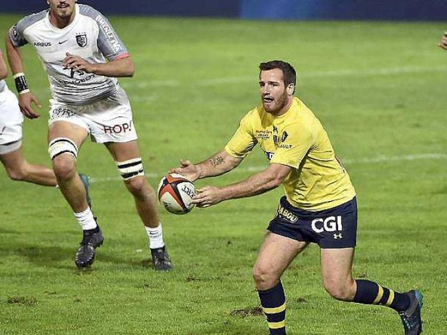 Rugby. Coupe d'Europe. Fracture du tibia pour Camille Lopez (Clermont) ?