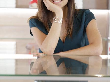 Une femme diabétique créé la première pâtisserie parisienne à IG bas