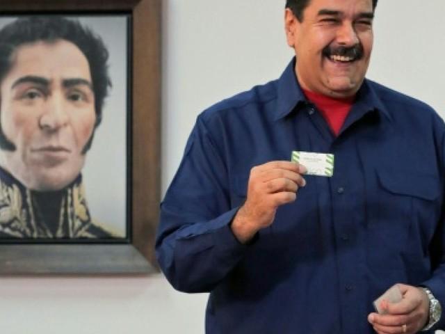 Venezuela: Maduro en position de force après un nouveau succès électoral